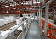 PM2 Manufacturing Plant